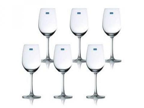 Dịch vụ cho thuê ly rượu vang tại Hà Nội