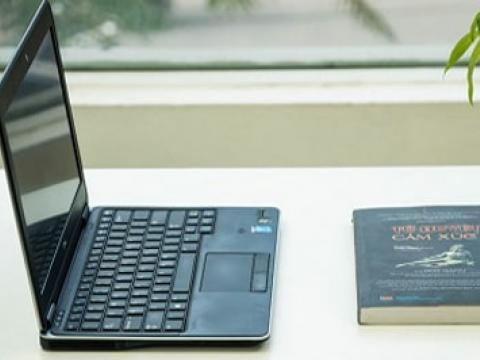 Dịch vụ cho thuê laptop mỏng đẹp phục vụ sự kiện tại Hà Nội